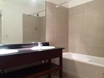 Appartement 4 pièces 82,86 m2