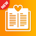 STORYBOOK - English stories offline icon