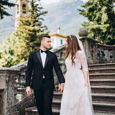 Wedding photographer Antonina Mazokha (antowka). Photo of 25.06.2018