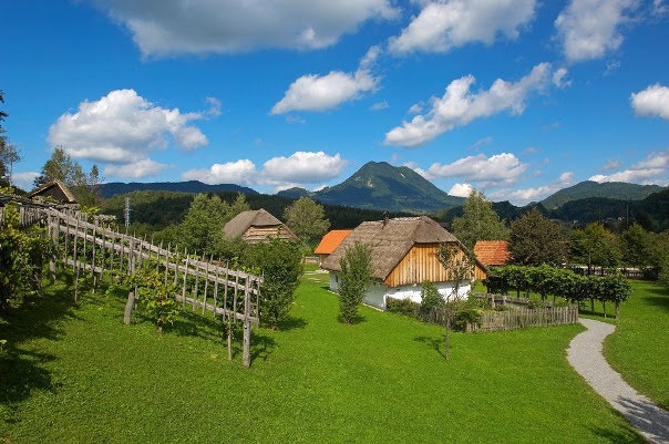 Rogatec Open-Air Museum