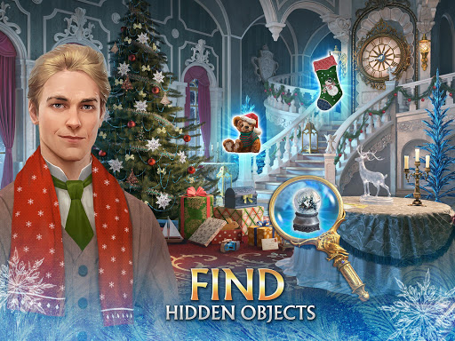Screenshot for Ravenhill®: Hidden Mystery in United States Play Store