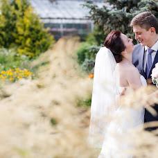 Wedding photographer Vadim Zakharischev (yourmoments). Photo of 03.03.2015