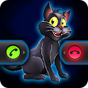 Fake Call Cat Tom icon