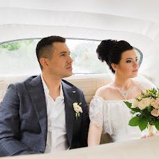 Wedding photographer Marina Bazhanova (id24448806). Photo of 31.07.2018