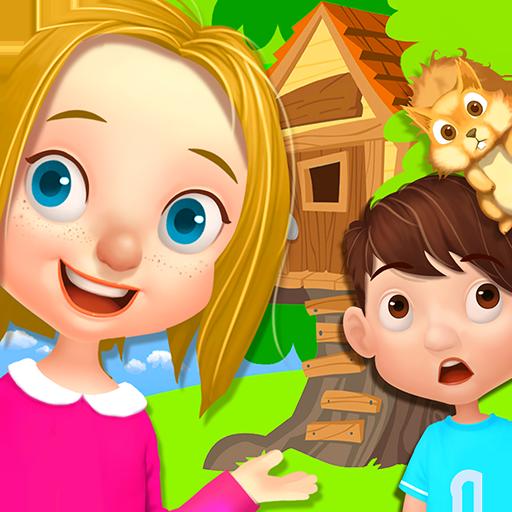 Kids Adventure Magic Treehouse file APK Free for PC, smart TV Download