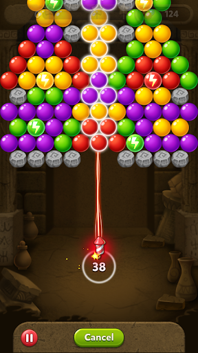 Bubble Pop Origin! Puzzle Game screenshots 3