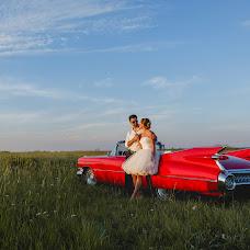 Wedding photographer Eduard Kachalov (edward). Photo of 29.06.2016