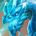 Heroes Legend: Idle War / Battle of DOTA Heroes icon