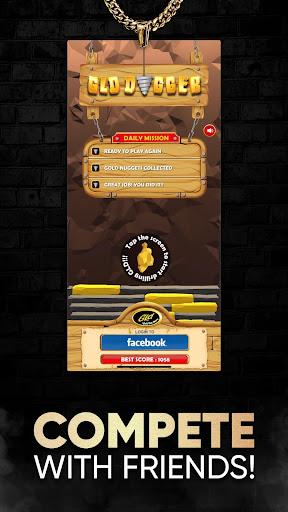 Télécharger Gratuit Gld Digger mod apk screenshots 1