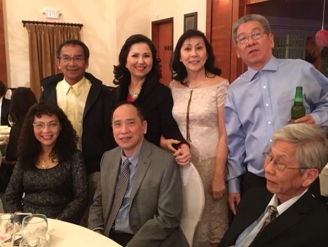 Dự đám cưới con của Tiến Việt k2  h6