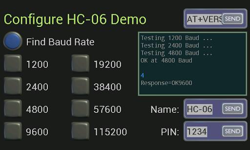 Bluetooth Electronics 1.3 screenshots 9