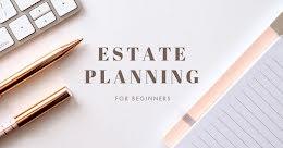 Estate Planning - Facebook Event Cover item