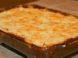 Mom's Sheperds Pie Recipe