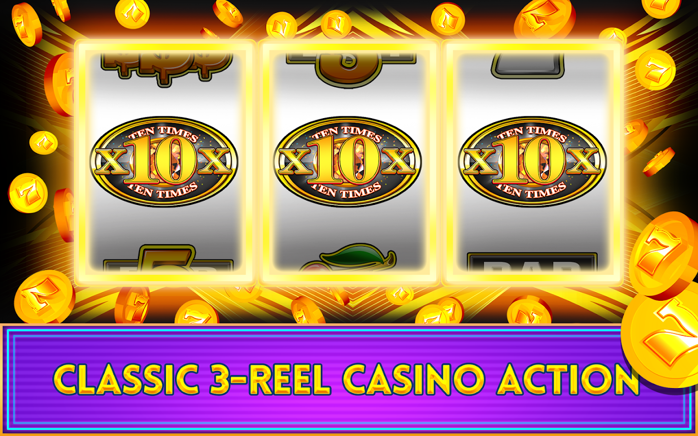 play free 3 reel classic slots for us players
