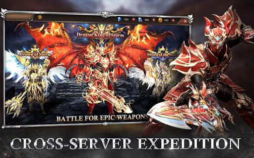 Awakening of Dragon 1.1.0 screenshots 9