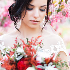 Wedding photographer Olga Poltorackaya (olgap). Photo of 18.07.2017