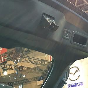 デミオ DJ5FS XD Noble Crimson 2WD 2018のカスタム事例画像 フモブレさんの2019年01月11日18:18の投稿