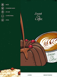 Sweet&Coffee- screenshot thumbnail