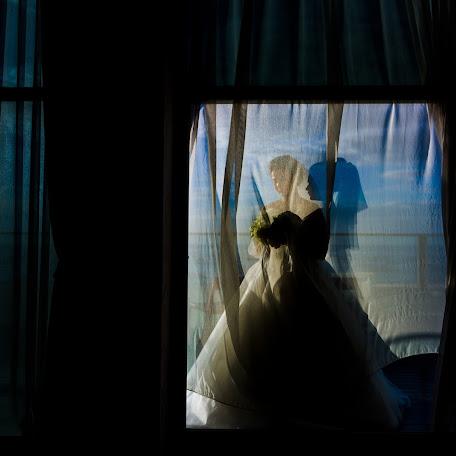 Wedding photographer Wuttipong Jantong (jantong). Photo of 11.12.2017