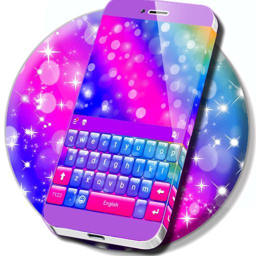 New 2018 Keyboard