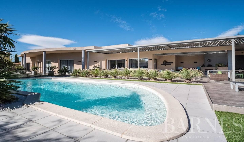 Maison avec piscine Velaux