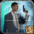 Spy Choices Text Adventure RPG