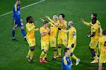STVV zit in de problemen en last wedstrijd tegen Antwerp af
