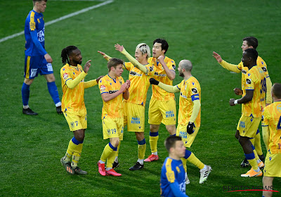 STVV annule son match amical contre le Great Old