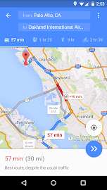 Maps Screenshot 2