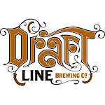 Logo for Draft Line Brewing