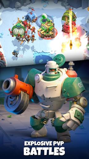 War Alliance: Heroes screenshot 3