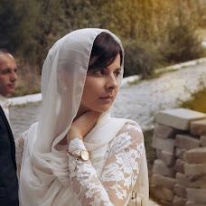 Wedding photographer Arsen Vasilkovskiy (Arsen4ik). Photo of 21.09.2017