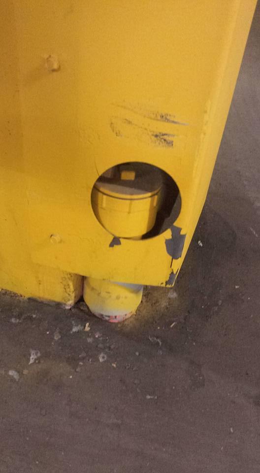 Drain de garage. Alerte débouchage d'égouts alertedebouchagedegouts.com