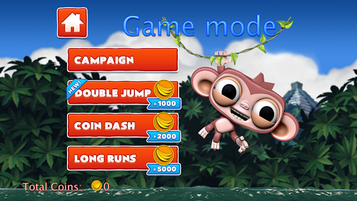 Dare The Monkey 1.2 screenshots 6