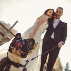 Wedding photographer Rolea Bogdan (RoleaBogdan). Photo of 02.11.2018
