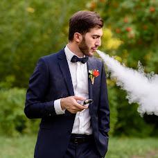 Wedding photographer Ilya Stepanov (istepanov). Photo of 21.08.2017