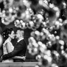 Wedding photographer Sergey Bulatov (ArtFoto777). Photo of 01.02.2018