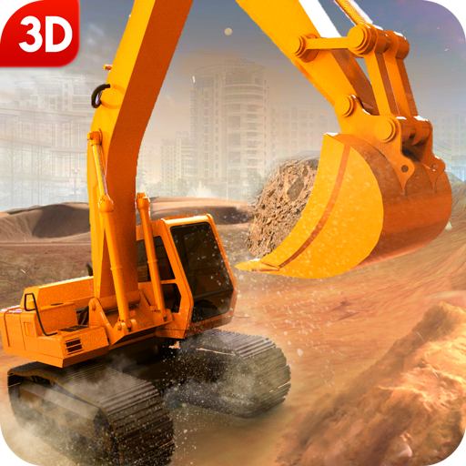 Heavy Loader Builder Simulation City Construction (game)