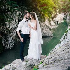 Wedding photographer Varya Korosteleva (Korosteleva). Photo of 15.08.2016