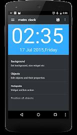 UCCW - Ultimate custom widget Screenshot 2