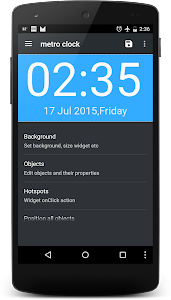 UCCW - Ultimate custom widget v4.0.5 (Ad-Free)