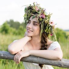 Wedding photographer Alisa Kulikova (volshebnaaya). Photo of 17.04.2017