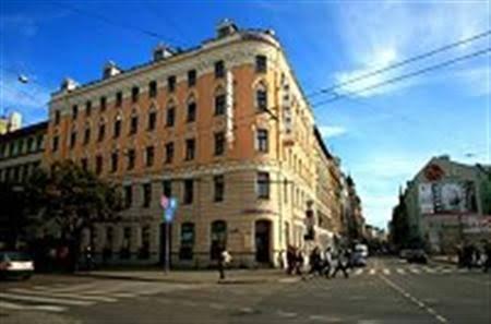 Hotel Irina