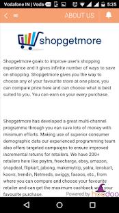 Shopgetmore screenshot