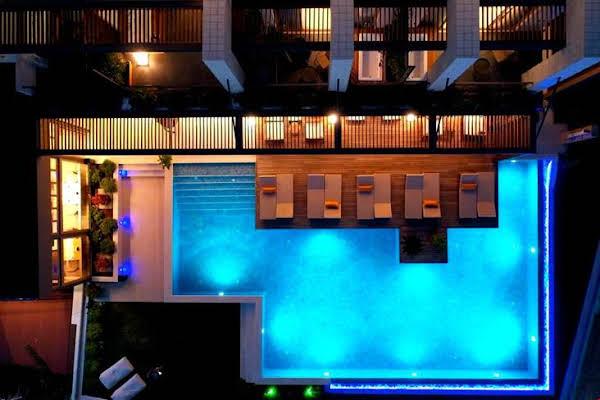 Melanippe Relaxing Hotel