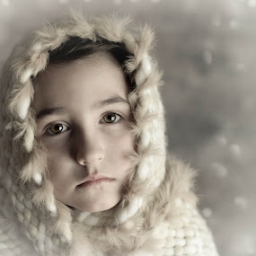 winter by Jenny Robinson - Babies & Children Child Portraits (  )