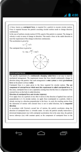 11 CBSE NEET PHYSICS CIRCULAR MOTION EBOOK - náhled