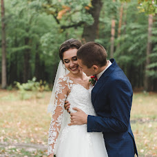 Wedding photographer Denis Konstantinov (380960170930). Photo of 28.12.2017