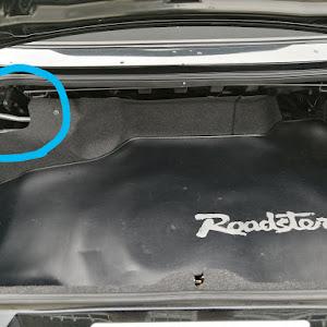 ロードスター NB6C のカスタム事例画像 ゴーストライダーさんの2020年07月10日10:50の投稿