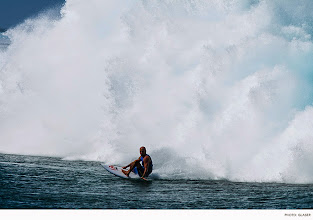 Photo: Photo of the Day: Kelly Slater, Fiji. Photo: #ToddGlaser #Surfer #SurferPhotos